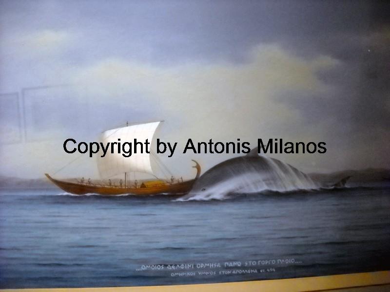 Βλέπετε εικόνες από το άρθρο: Αρχαιότητα