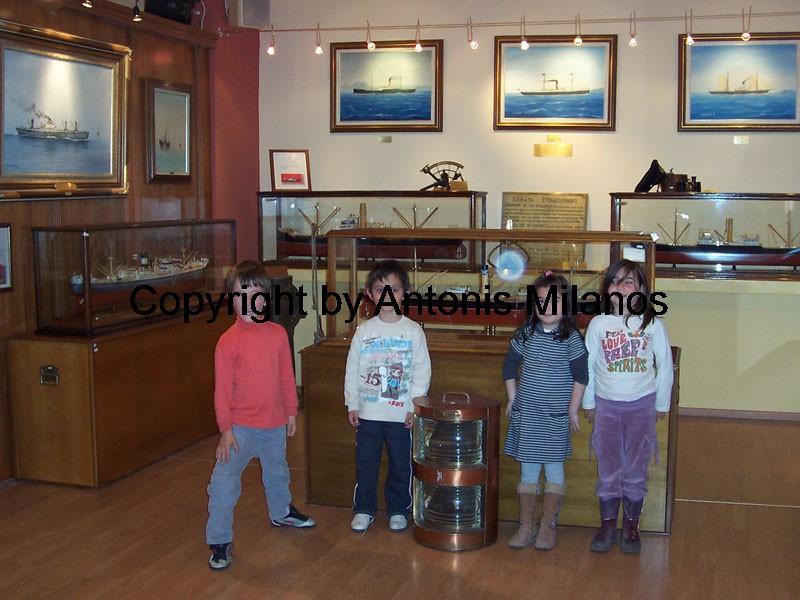 Βλέπετε εικόνες από το άρθρο: Μουσείο